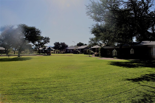 Windhoek Venue Spacious Gardens