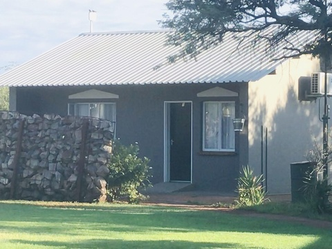 Windhoek Lodge Cottage